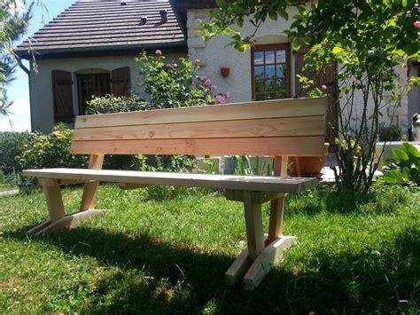 Bancs De Jardin Pas Cher by Bancs De Jardin Table De Jardin Pas Cher
