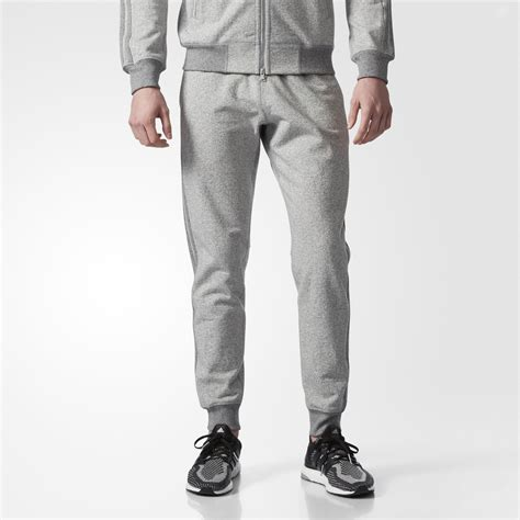 Adidas Grey Made In adidas hommes adidas reigning ch track made in