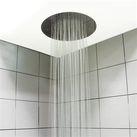 doccia ad incasso doccia ad incasso in acciaio inox linea venere