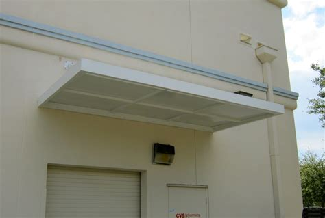 Architectural Awning by Architectural Aluminum Canopy Ta Fl