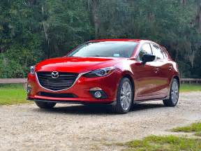 2016 mazda mazda3 specs and features carfax