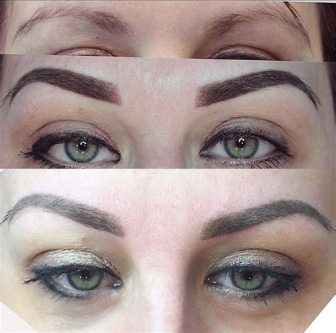 powder mist brows are back permanent make up glasgow
