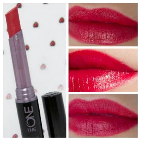 Lipstik Oriflame Colour oriflame the one colour