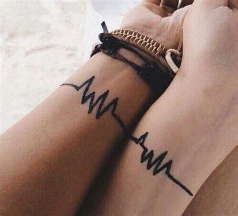 heartbeat stop tattoo 9 popularnih tetovaža i njihovo značenje citymagazine