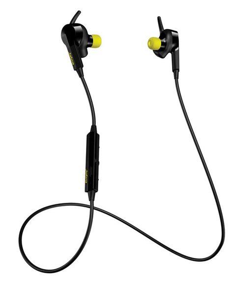 0riginal Bluetooth Jabra Sport Pulse jabra sport pulse in prova l auricolare sportivo con la a