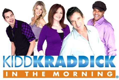 in the morning cast remembering kidd kraddick more than just a radio host