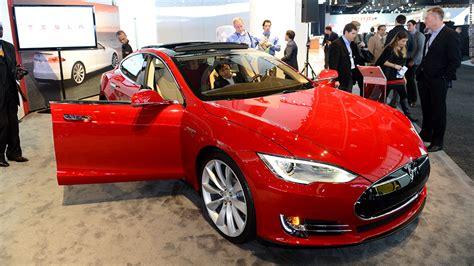 Is Tesla Motors Profitable Tesla Expects Its Profit Apr 1 2013