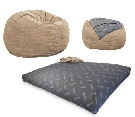 beanbag bed 25 best ideas about bean bag bed on pinterest bean bag
