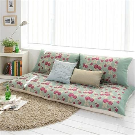 11 Floor Seating Ideas You'll Love   Sofa Workshop