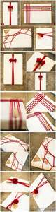 easy way to gift wrap creative gift wrap ideas