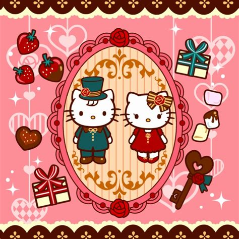 hello kitty dear daniel coloring pages 8 best images about dear daniel and hello kitty on