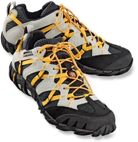 sport water shoes merrell waterpro ultra sport water shoes s at rei