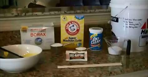 Panci Di Carrefour membuat detergent pencuci baju di rumah murah dan hemat