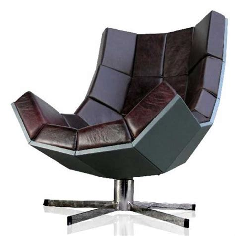 Best Furniture Chairs Design Ideas Top List Of Futuristic Chair Designs Homesfeed