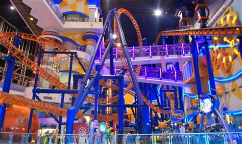 theme park opening times berjaya times square theme park is offering free tickets