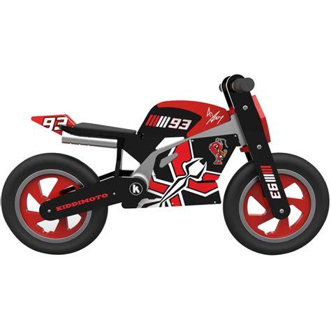 si e moto enfant moto pour enfants kiddi moto heroes marc marquez 183 motocard