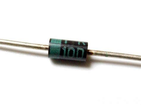 picture of diode what is a diode build electronic circuits