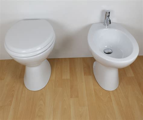 Cost Of Bidet by Sanitari Bagno Low Cost Iseo