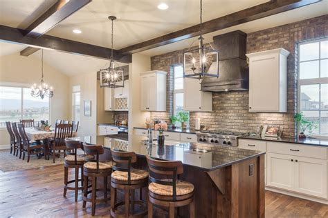 Natural Stone Kitchen Backsplash 18 gorgeous kitchens with natural stone backsplash