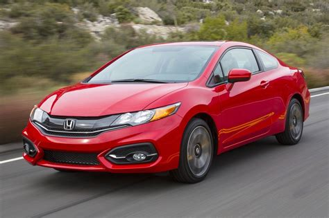honda civic 2015 msrp used 2015 honda civic coupe pricing for sale edmunds