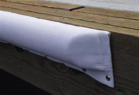 big boat bumpers 3ft large dock bumpers textile covered 5 1 2 quot w x 2 1 4 quot d