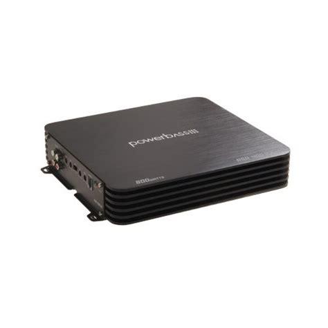 Kit Li Mono 100 Watt Subwoofer Plus Mic directed electronics xtreme 1800x 800w watt mono block car lifier audio store
