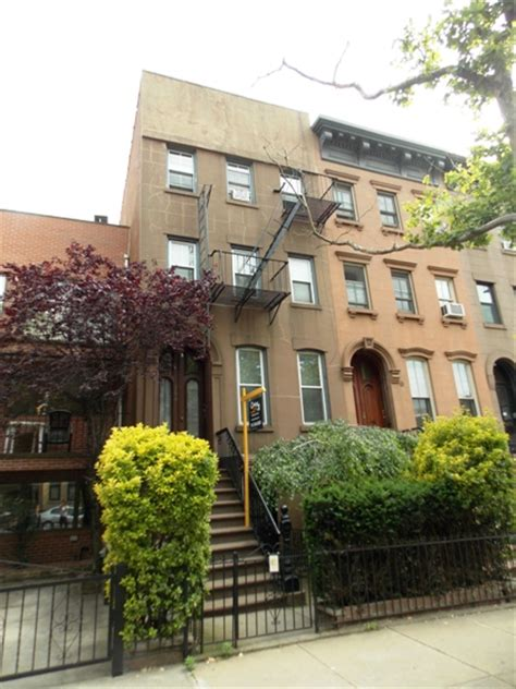 Carroll Gardens Zip Code by Carroll Gardens 4 Family 4 Story Brownstone W Basement For Sale