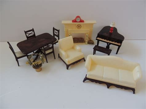 renwal dollhouse furniture images
