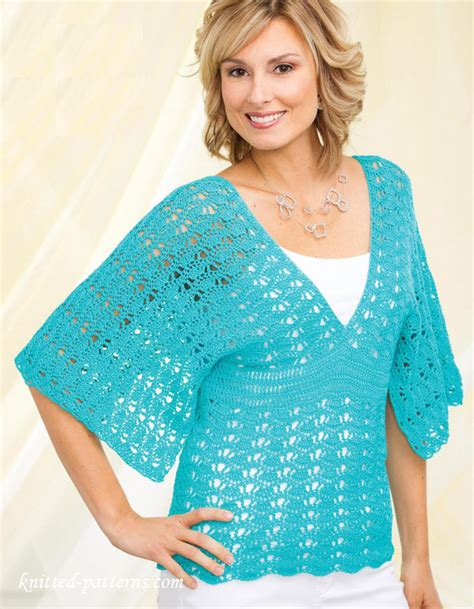 cute pattern tops womens crochet top patterns free crochet and knit