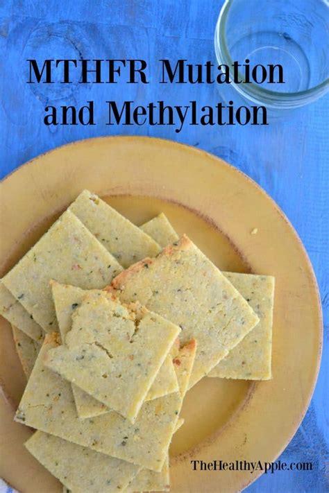Detox With Mthfr by Mthfr Methylation
