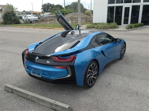 electric cars bmw fully electric bmw i8