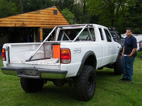 ford ranger bed size ford ranger splash short bed