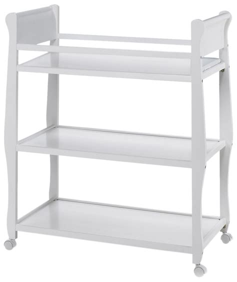 changing table white graco white changing table only 23 98 reg 81