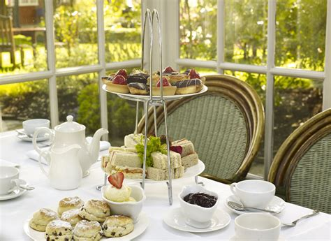 afternoon tea in brentwood marygreen manor blog