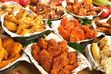 Doh Amaziing Food 1 wingstop amarillo 20 toward amazing food at wingstop
