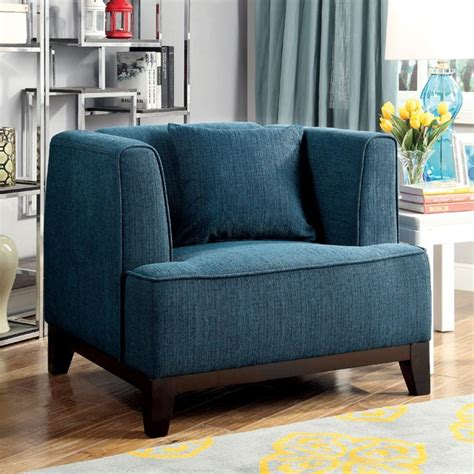 Turquoise Living Room Chair Turquoise Accent Chair