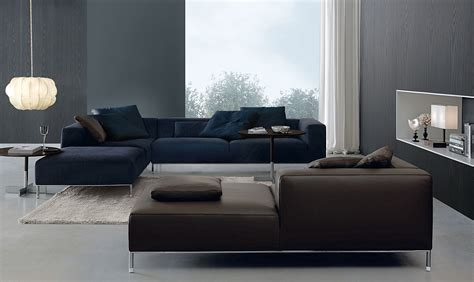 Contemporary Sofa 5 Comfy Contemporary Sofas Offer Versatile Seating Solutions