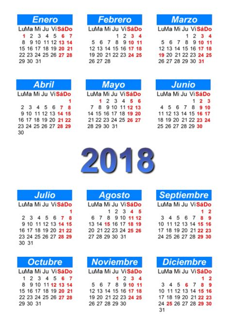 Calendario Argentina 2018 Calendarios 2017 Y 2018 Calendario Puro Pelo 2017