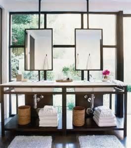 how to hang mirror on ceiling miroir salle de bain le guide ultime