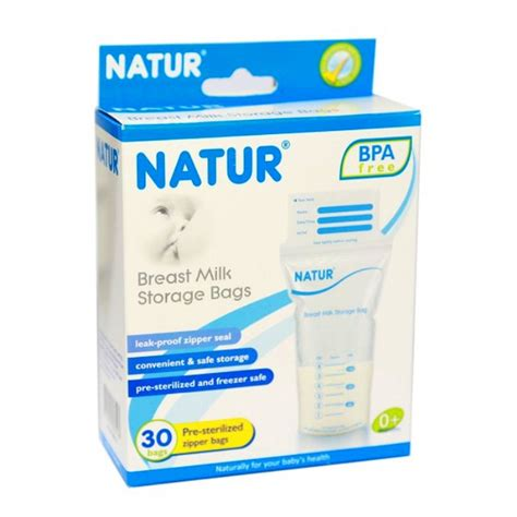 natur breastmilk storage bags baby shop sg baby