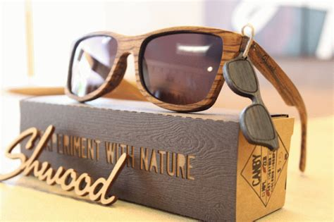 Shwood Handcrafted Wooden Eyewear - shwood sunglasses shupremacy
