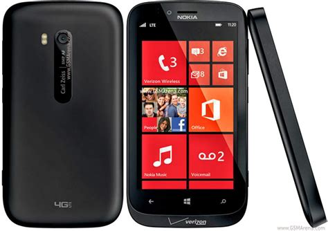 Nokia Lumia Verizon nokia lumia 822 bluetooth nfc windows phone 8 verizon