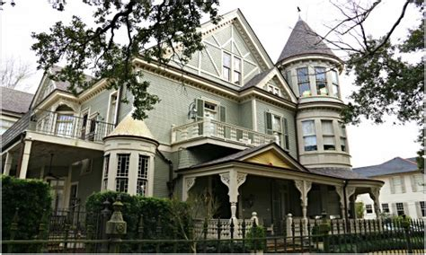 new victorian style homes new orleans victorian home new orleans mansions new