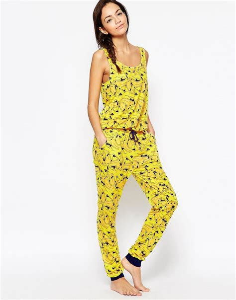 Parry Jumpsuit Shop At Banana chelsea peers bananas jumpsuit asos shopswell