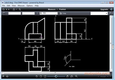 dwg format reader free dwg viewer full v7 3 0 180 indir full program indir