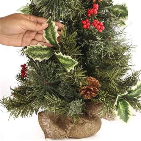 decorative pine trees decorative artificial pine tree trees floral supplies