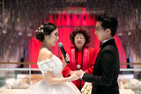 Wedding Sg by Boat Cherie Wedding By Singapore Wedding