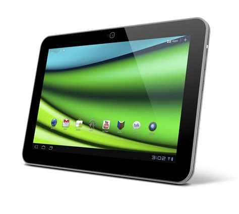Tablet Toshiba Toshiba Excite X10 Ultrathin Tablet To Sell For 529 Notebookcheck Net News