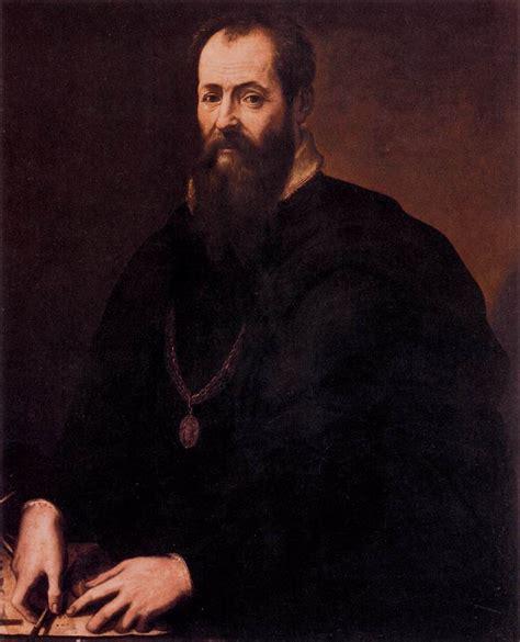 vasari s giorgio vasari 1514 1574 escuela florentina