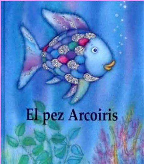 libro el pez arco iris c r a ribera de ca 209 edo